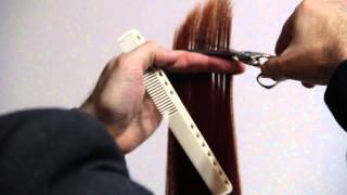 HIGH QUALITY HAIR SCISSORS COMPARED TO ENTRY LEVEL HAIR SCISSORS