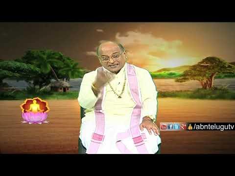 Garikapati Narasimha Rao | Nava Jeevana Vedam | Full Episode 1397 | ABN Telugu