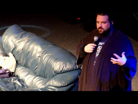 Kevin Smith On Directing Bruce Willis In Cop Out
