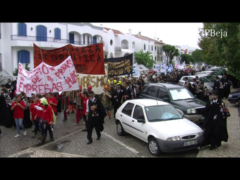 Desfile Académico 2014