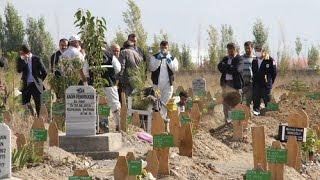 Yeşil'e Ait Olduğu Iddia Edilen Mezar Açıldı