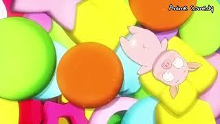 Nhạc Phim Anime   Thế Giới Gia Tốc P2   Anime Comedy