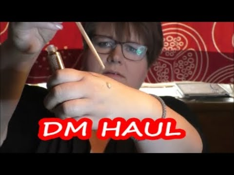 DM Haul