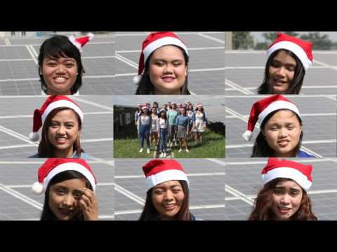 Conergy Asia - Solar Christmas video 2015