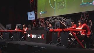 El Tokyo Game Show pone el foco en eSports y el crecimiento de juegos móviles