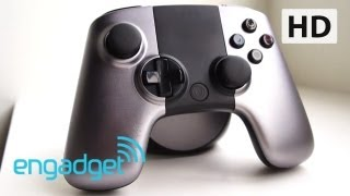 OUYA hands-on | Engadget at GDC 2013