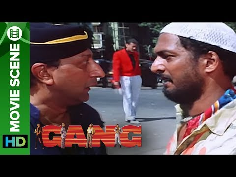 Nana Patekar Is A Madavli King