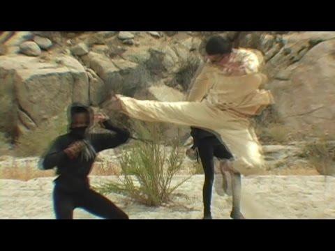 Watch Kung Pow Charlie (2014) Online Free Putlocker
