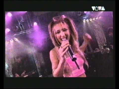 Miss Jane - It´s A Fine Day (Live)