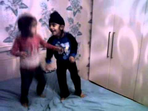 Amrit The Great - Mama Bada Great Version 5 video