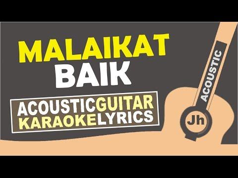 download lagu SALSHABILLA - MALAIKAT BAIK  KARAOKE ACO gratis