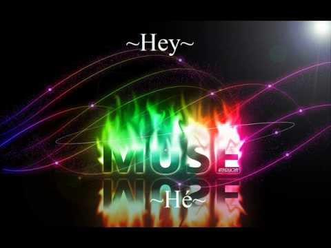Muse-uprising Paroles + Traduction Française video