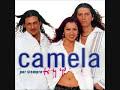 Video Camela - camela nunca debí enamorarme (por siempre tu y yo 2003)  de Camela