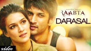Download Atif Aslam   Darasal Full Video Song   Raabta   Sushant Singh Rajput & Kriti Sanon 3Gp Mp4