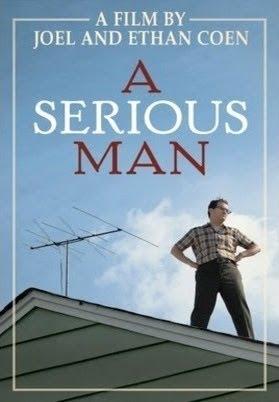 სერიოზული ადამიანი (ქართულად) A Serious Man Серьёзный человек