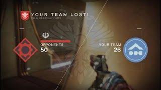 Destiny 2 i got melt