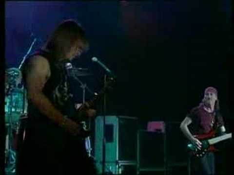 Deep Purple - Ted The Mechanic (Live)