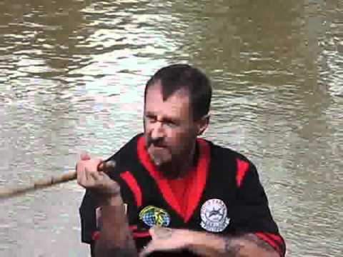 ESKRIMA stick fighting x.wmv Image 1