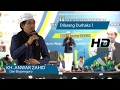 Pengajian Umum KH. Anwar Zahid - Dilarang Durhaka ? thumbnail