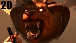 ARK: Scorched Earth - Expansion #20 ENDBOSS: MANTICORE  | Gameplay German | Let