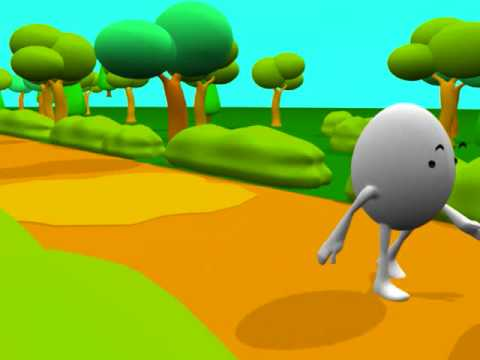 Humpty Dumpty By Simbol, Deo video