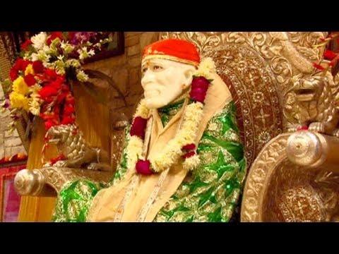 Sai Baba Songs - Sai Bina Mera Koi Nahi | Shirdi Sai Bhajan |...