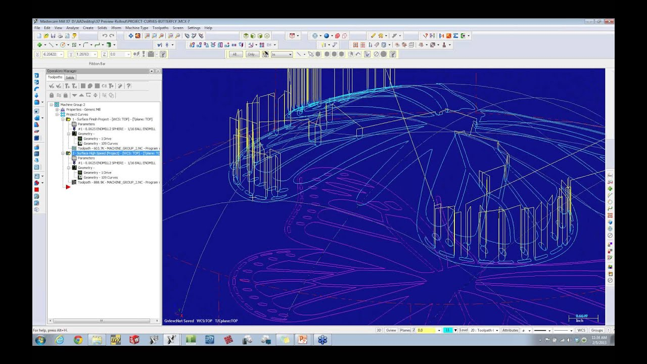 Mastercam X7 Windows 8 1 Crack