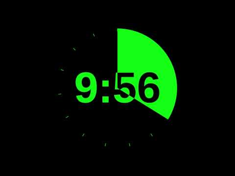 15 Minute Countdown Timer video