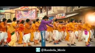 Tattad Tattad Ramji Ki Chaal  Song ft  Ranveer Singh   Ram leela HD