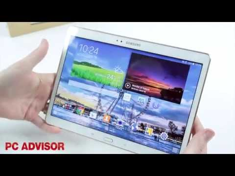 Samsung Galaxy Tab S 10.5 review: A real iPad Air rival and alternative