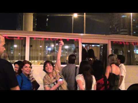 Grupo medio oriente en Dubai con un grupo y sus opiniones  www.grupomediooriente.com