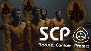 SCP: Three Peanuts