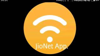 JioNet App - unlimited 4G (20mbps speed) with proof || No 1Gb data limit