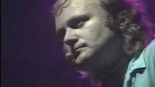 Eric Clapton&Phil Collins - In The Air Tonight-Live