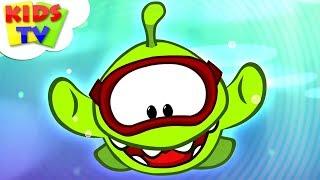 Suken Ship | Om Nom Stories | Cartoon Videos For Children | Kids Show by Kids Tv
