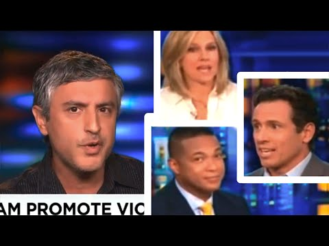 Cnn Cowardly Attacks Reza Aslan Following Epic Bill Maher cnn Takedown video