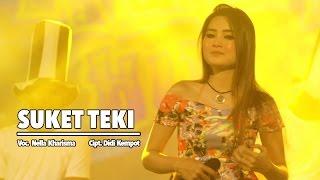 download lagu Nella Kharisma - Suket Teki Angklung Malioboro gratis