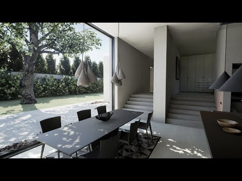 Unreal Engine 4.0 - Photorealism is here
