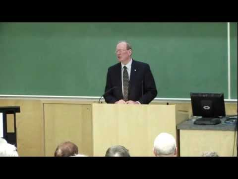Série de conférences du gouverneur général 2012 : Nous sommes tous visés par un traité : de nouveaux modèles pour un futur commun