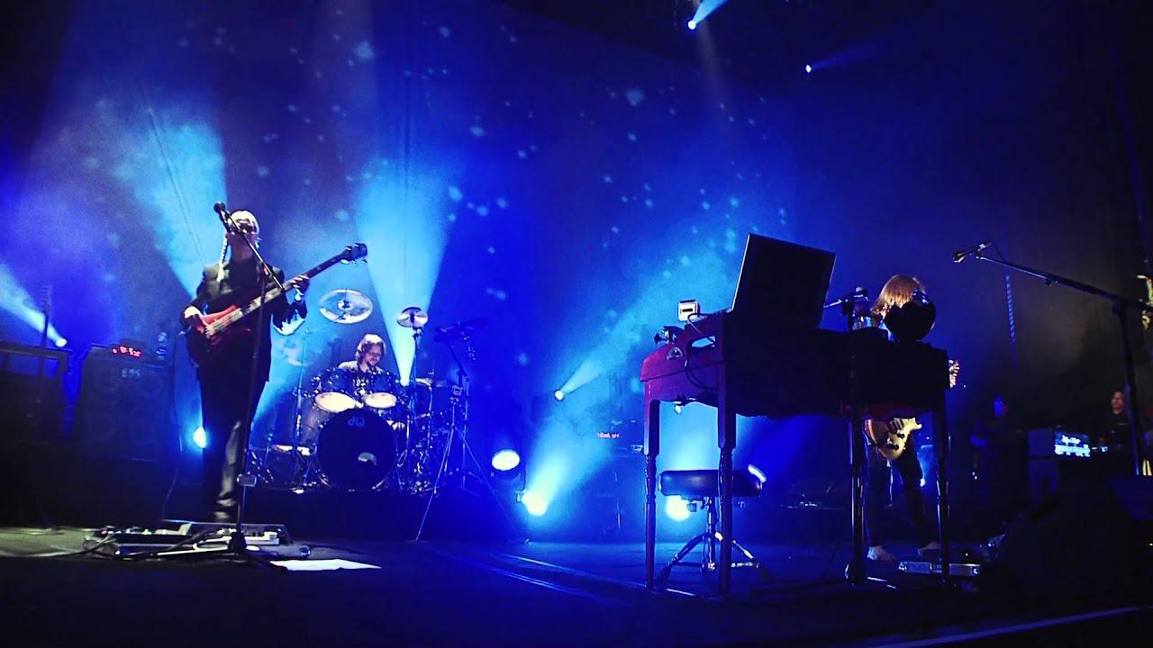 Steven Wilson Tour
