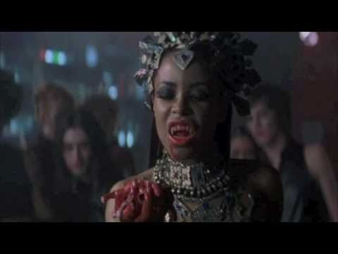 Queen Of The Damned: Akasha's Carnage video