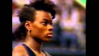 3475 World Track & Field 1991 100m Women