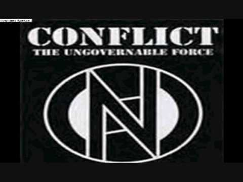 Conflict - Mighty & Superior