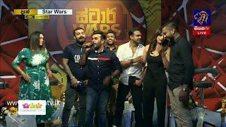 STAR WARS | 25 - 09- 2020 | SIYATHA TV | Full Episode