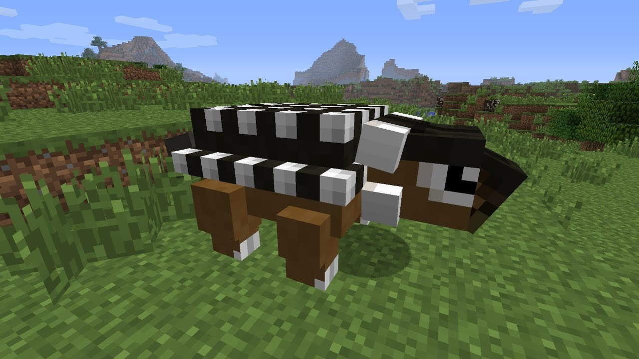 Minecraft Dinosaurs Part 73