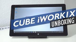 Cube iWork1X Preis