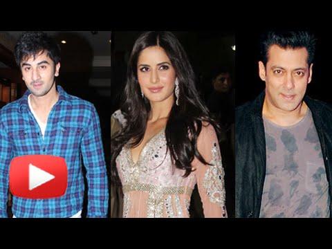 Salman Khan Hints On Ranbir Kapoor Katrina Kaif Wedding - Arpita Khan Wedding