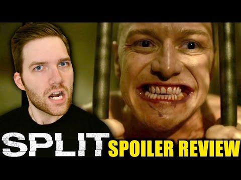 Split - Spoiler Review