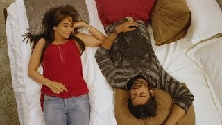 Download Subramanyam For Sale Scenes - Romantic Scene - Sai Dharam Tej, Regina Cassandra 3Gp Mp4