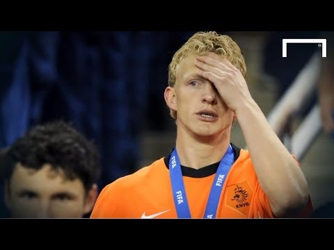 Dirk Kuyt: Defeat in 2010 'still hurts' | World Cup Memories